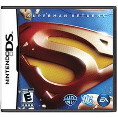 Superman Returns: The Video Game