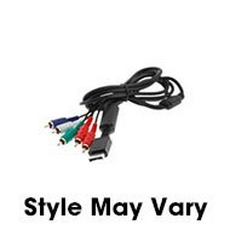PlayStation 3 Component Cable (Assortment)