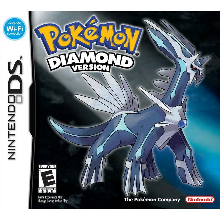 Pokemon Diamond | Nintendo DS | GameStop on thanksgiving mobiles, samsung mobiles, best mobiles, top mobile phones india, nokia mobiles,