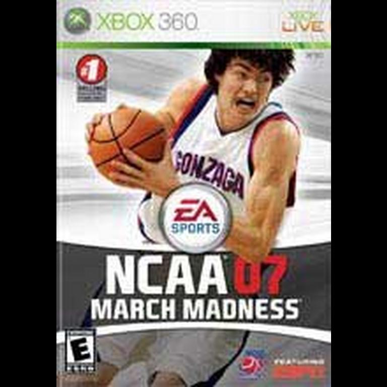 NCAA March Maddness 07