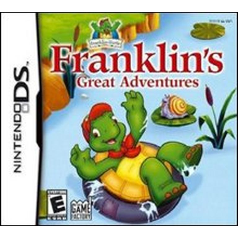 Franklin's Great Adventure