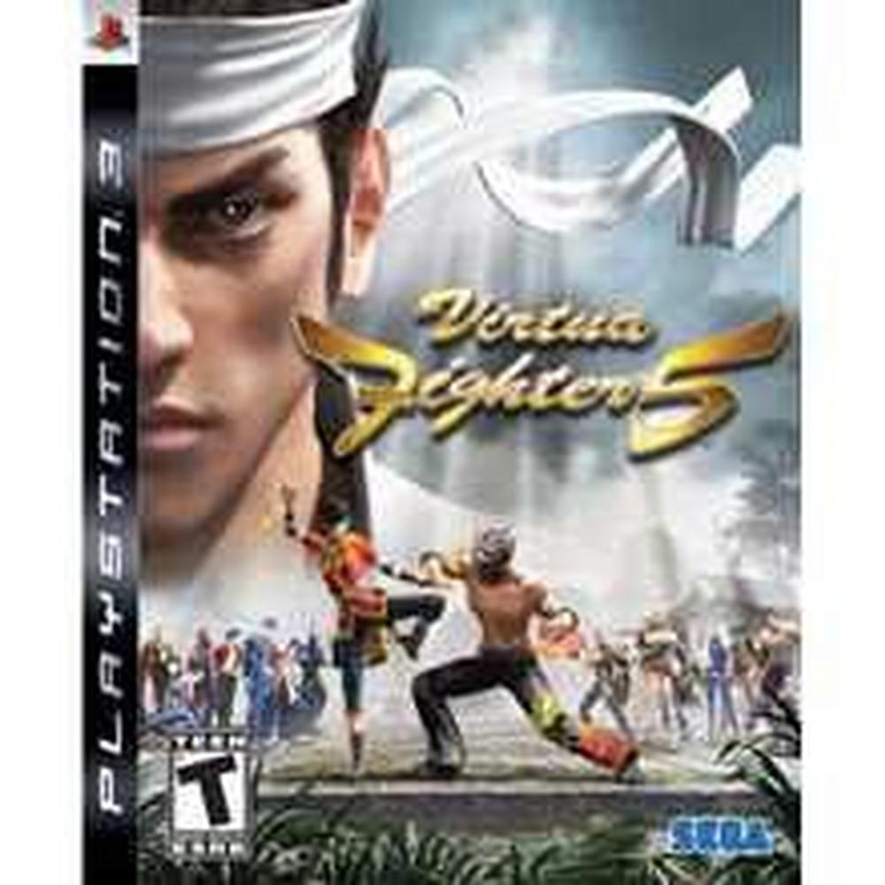 Virtua Fighter 5 | PlayStation 3 | GameStop