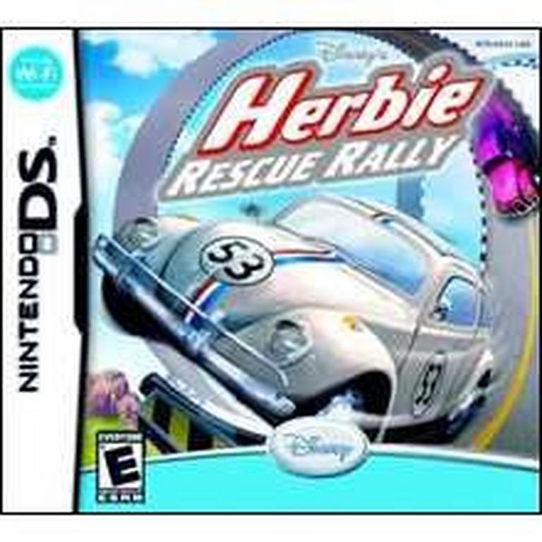 Disney's Herbie: Rescue Rally