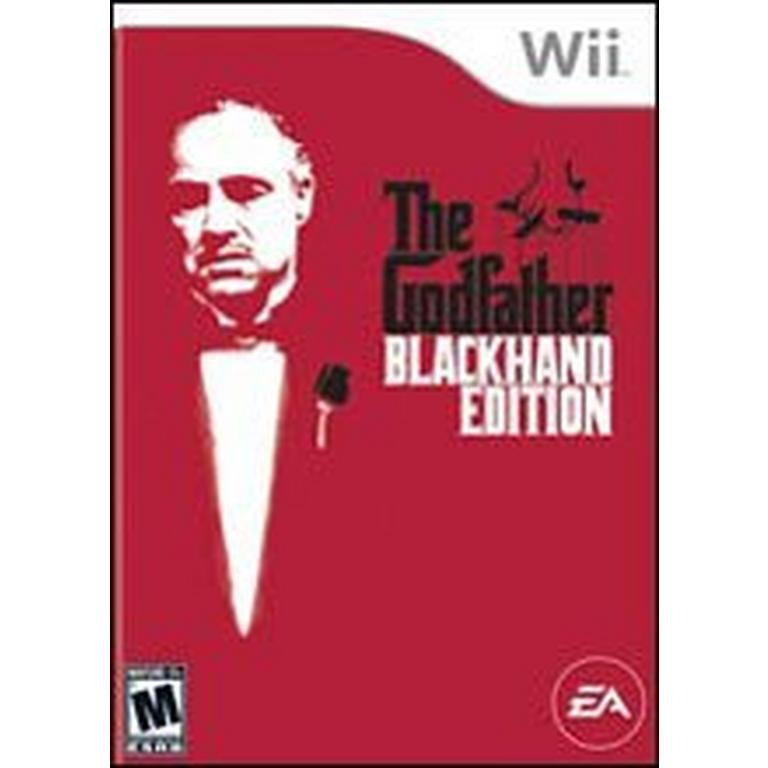 Godfather: Blackhand Edition