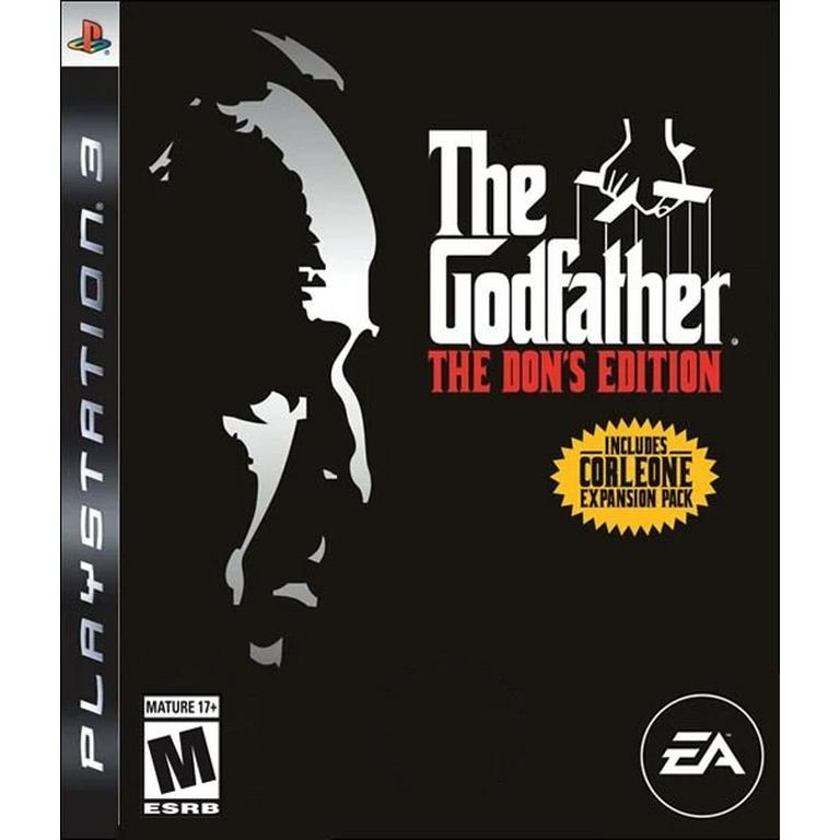 Godfather: The Don's Edition