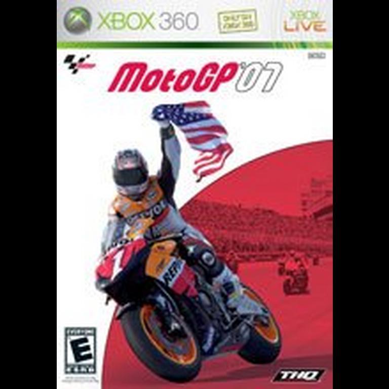 MotoGP 2007