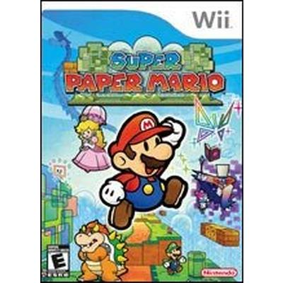 New Super Mario Bros  Wii | Nintendo Wii | GameStop