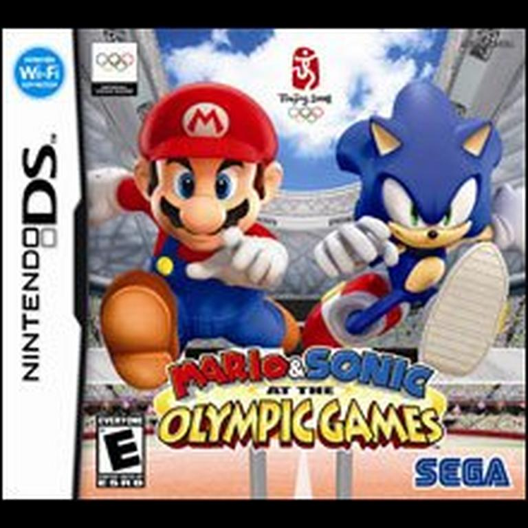 Mario and Sonic: Olympic Games