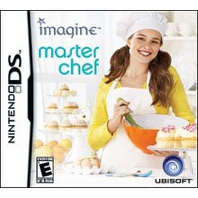 Imagine: Master Chef