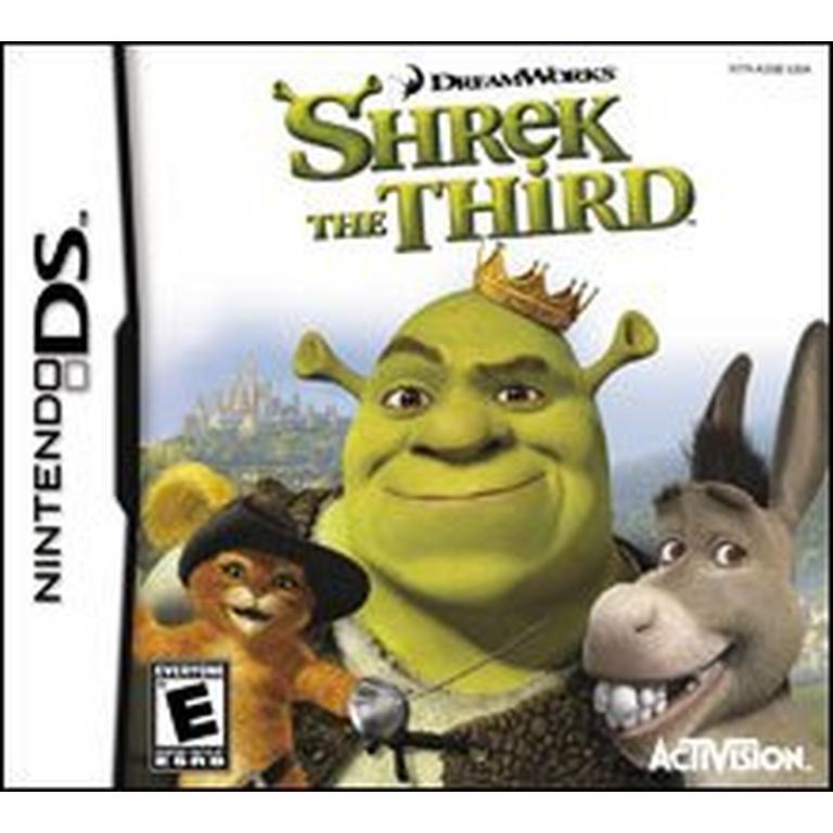 Shrek the 3rd
