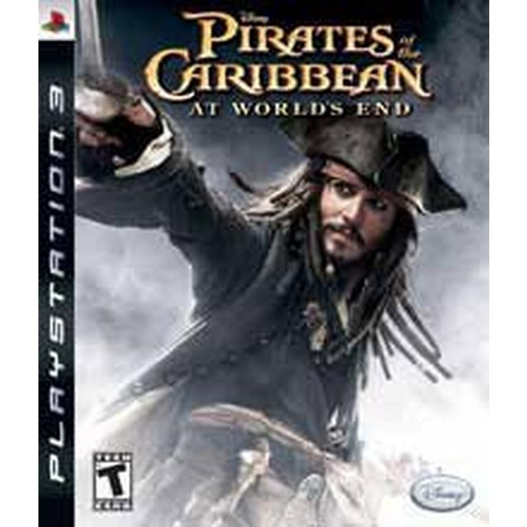 Pirates of the Caribbean: At World'd End