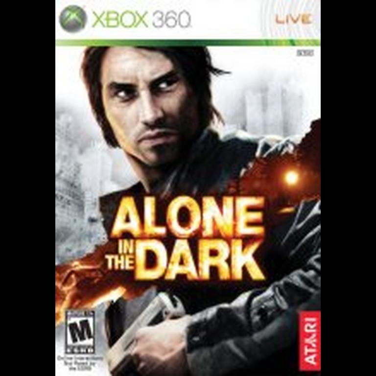 Alone In The Dark Xbox 360 Gamestop