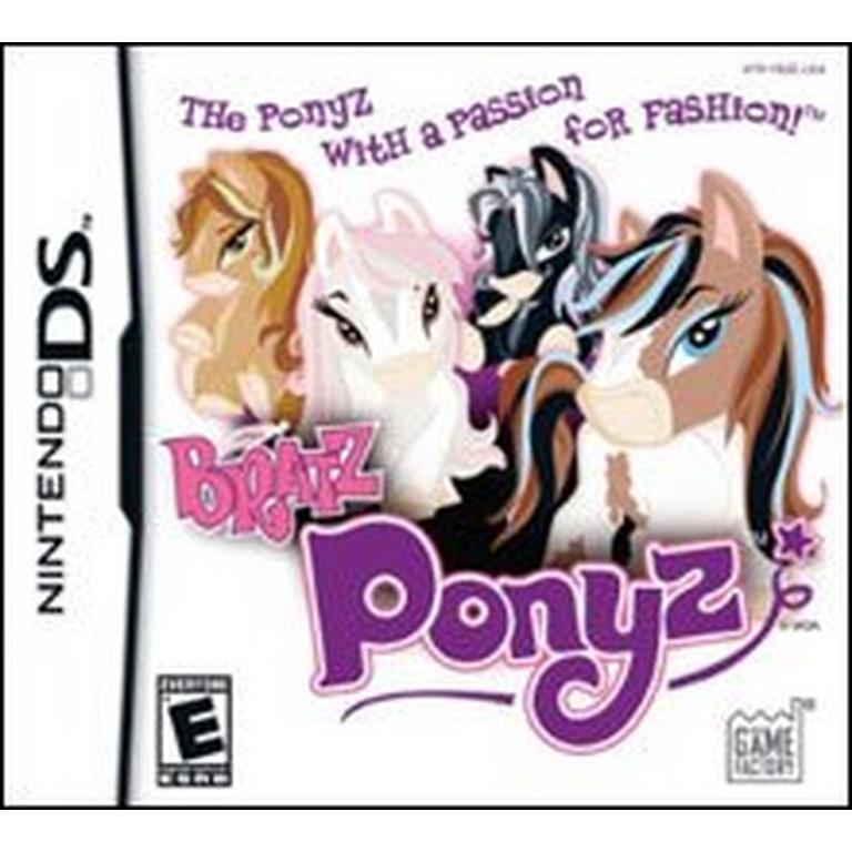 Bratz: Ponyz