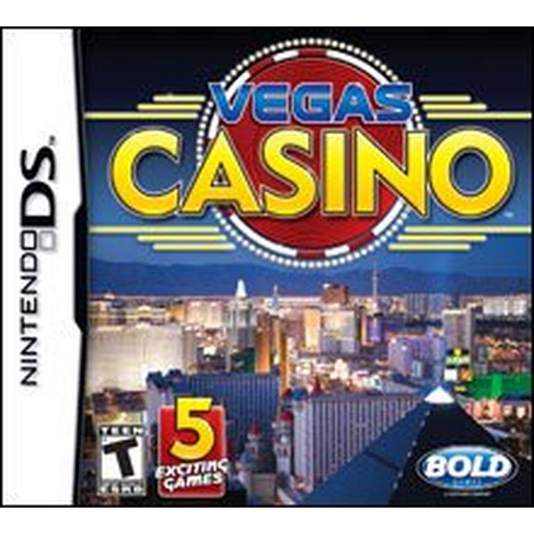 Vegas Casino: High 5