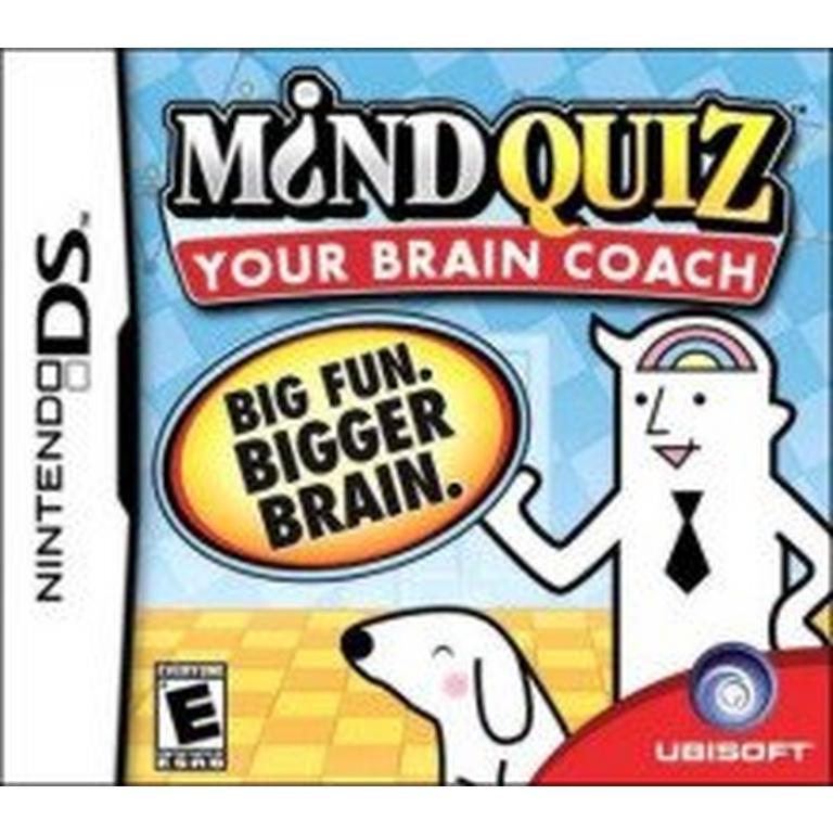 Mind Quiz