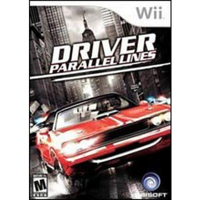 Driver: Paralell Lines