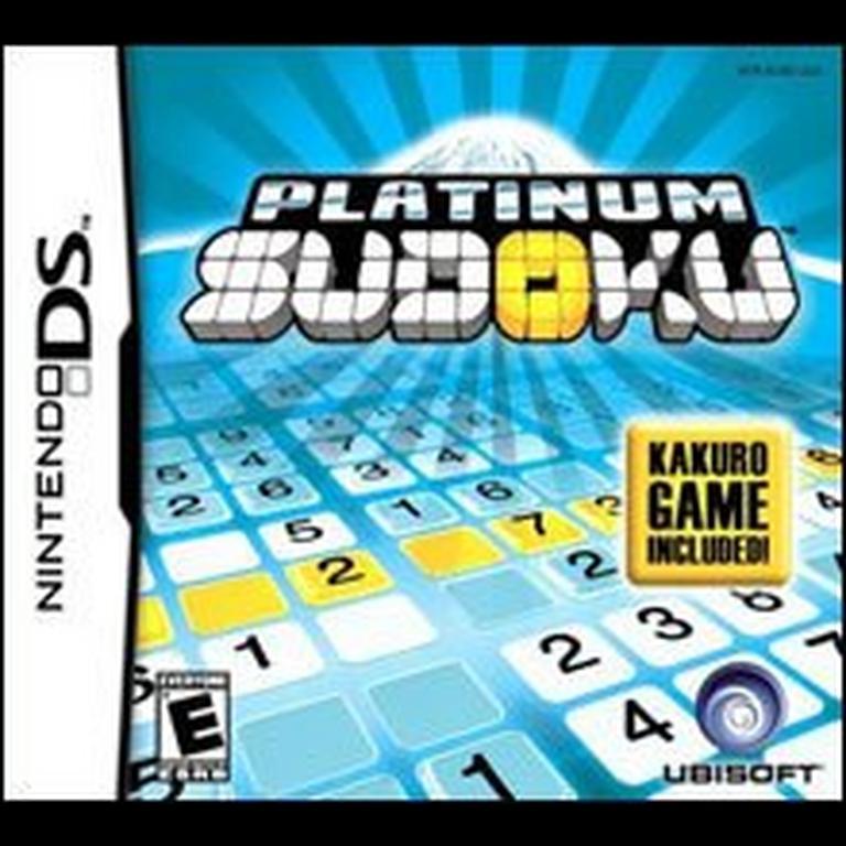 Platium Sudoku