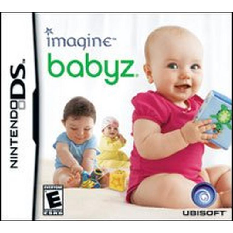 Imagine: Babyz
