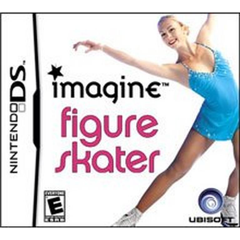 Imagine: Figure Skater