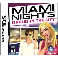 Miami Nights: Singles in the City