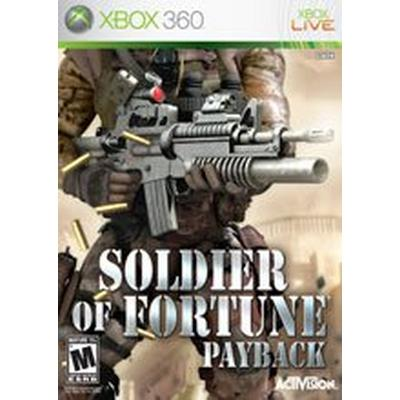 Soldier of Fortune: Pay Back