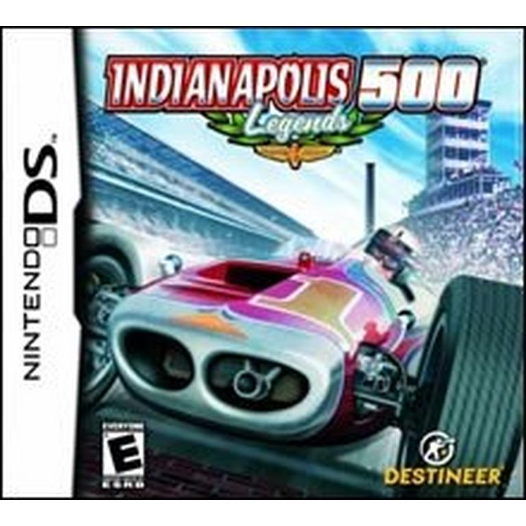 Indianapolis 500: Legends