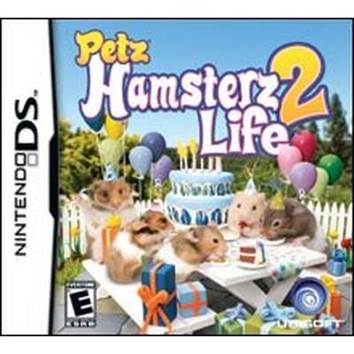 Petz Hamsterz Life 2