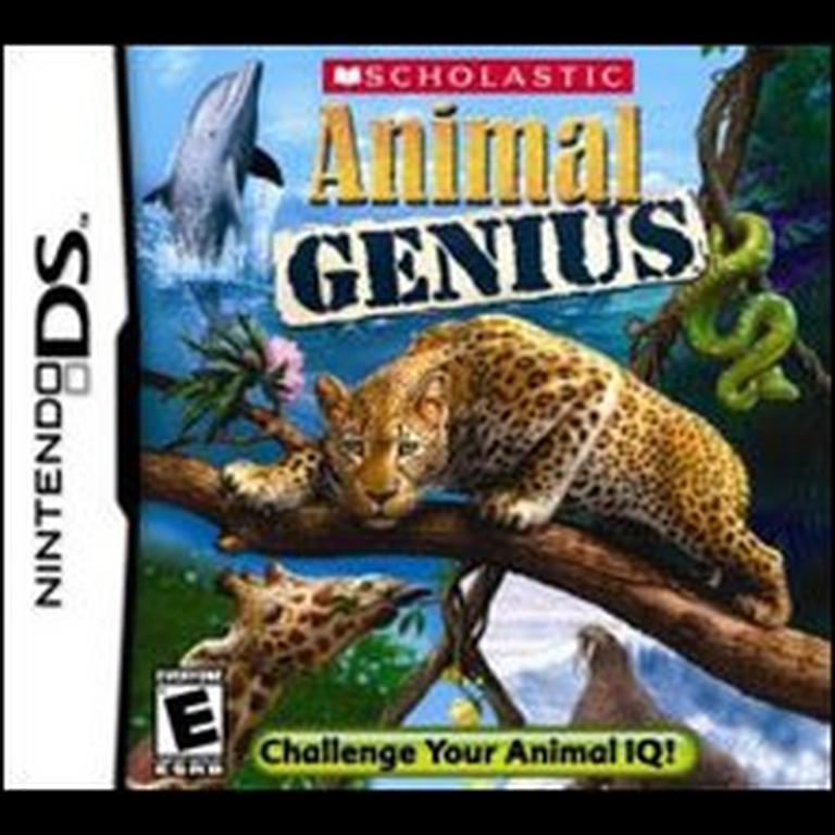 Animal Genius