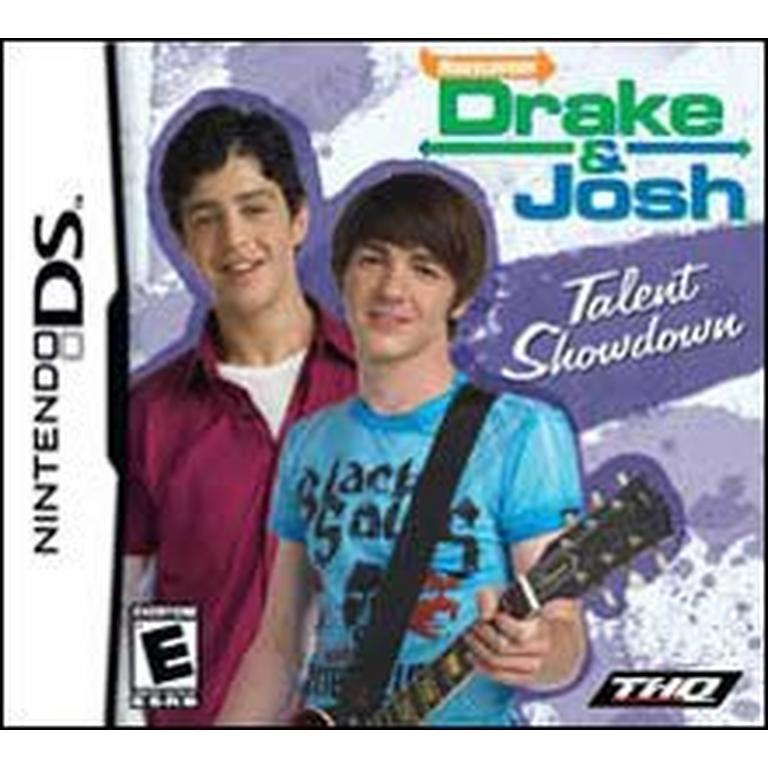 Drake and Josh: Talent Showdown