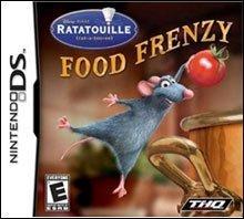 Ratatouille Food Frenzy | Nintendo DS | GameStop