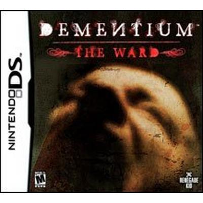 Dementium: The Ward