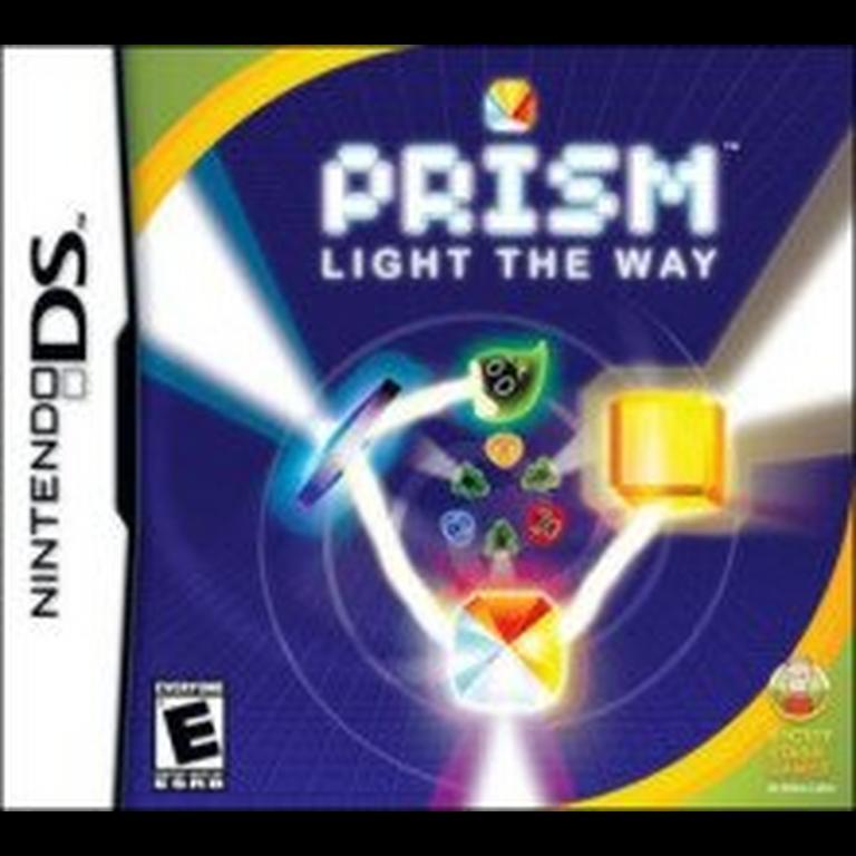 Prism: Light the Way