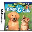 Paws and Claws: Dogs and Cats Best Friends