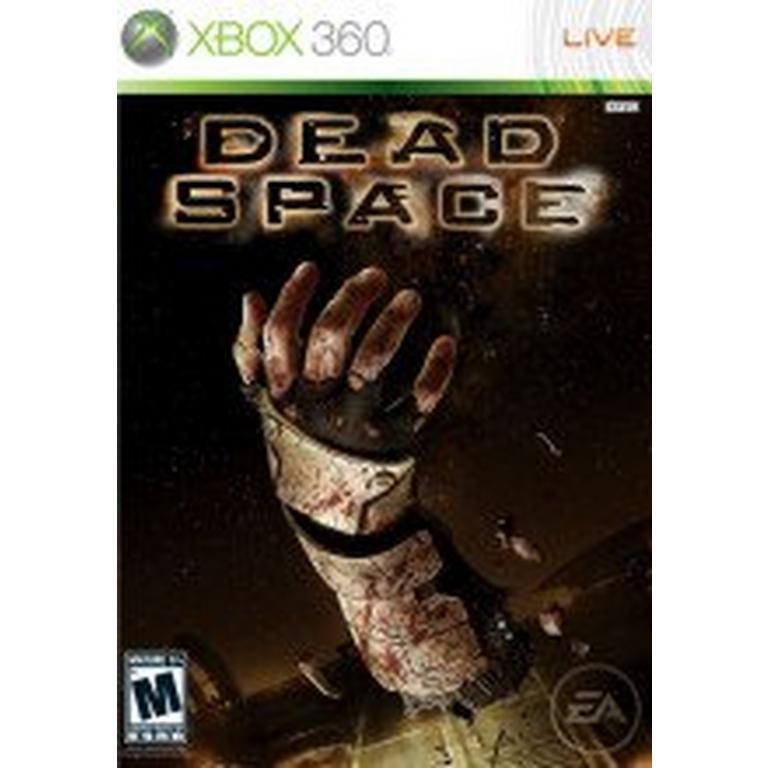 Dead Space | Xbox 360 | GameStop