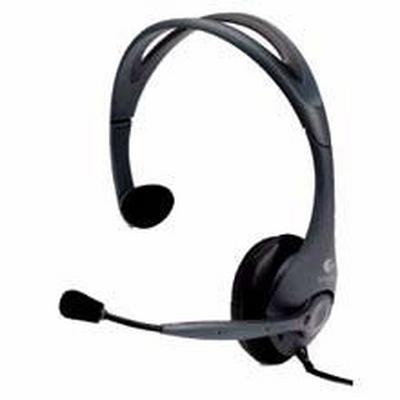 PlayStation 3 Headset Wired