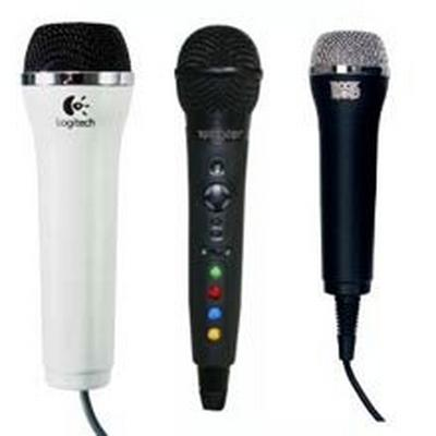 Xbox 360 Wired Microphone