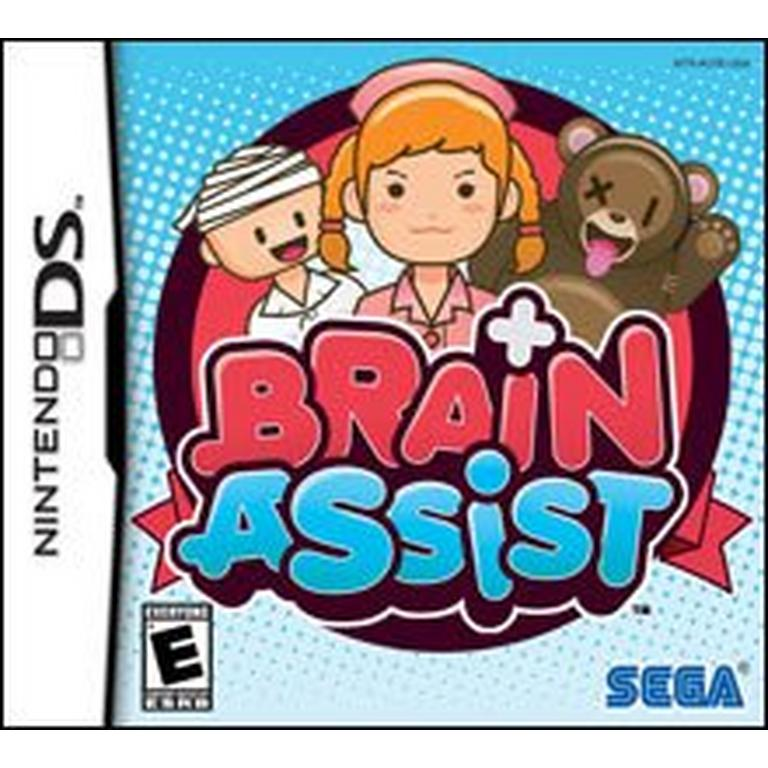 Brain Assist