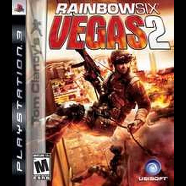 Rainbow Six : Vegas 2