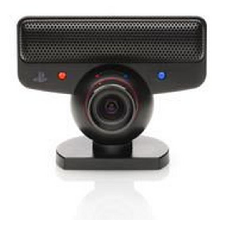 PS3 Playstation Eye Camera Any-Used