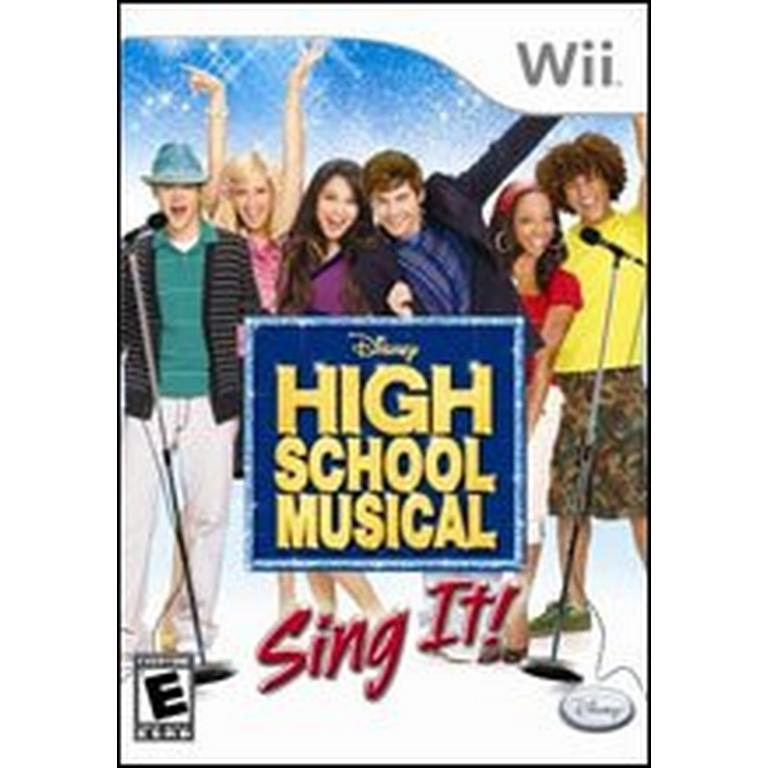 High School Musical - Game Only