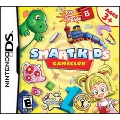 Smart Kid's Gameclub
