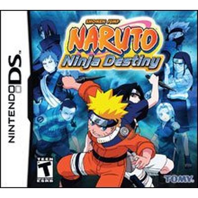 Naruto Ninja Destiny