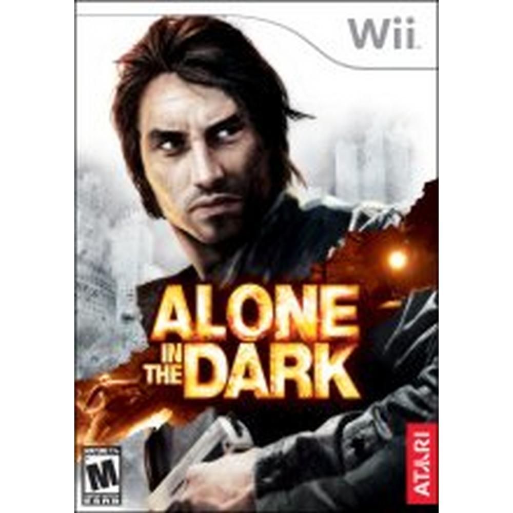 Trade In Alone In The Dark Gamestop