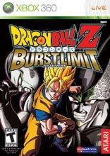 Dragonball Z: Burst Limit | Xbox 360 | GameStop