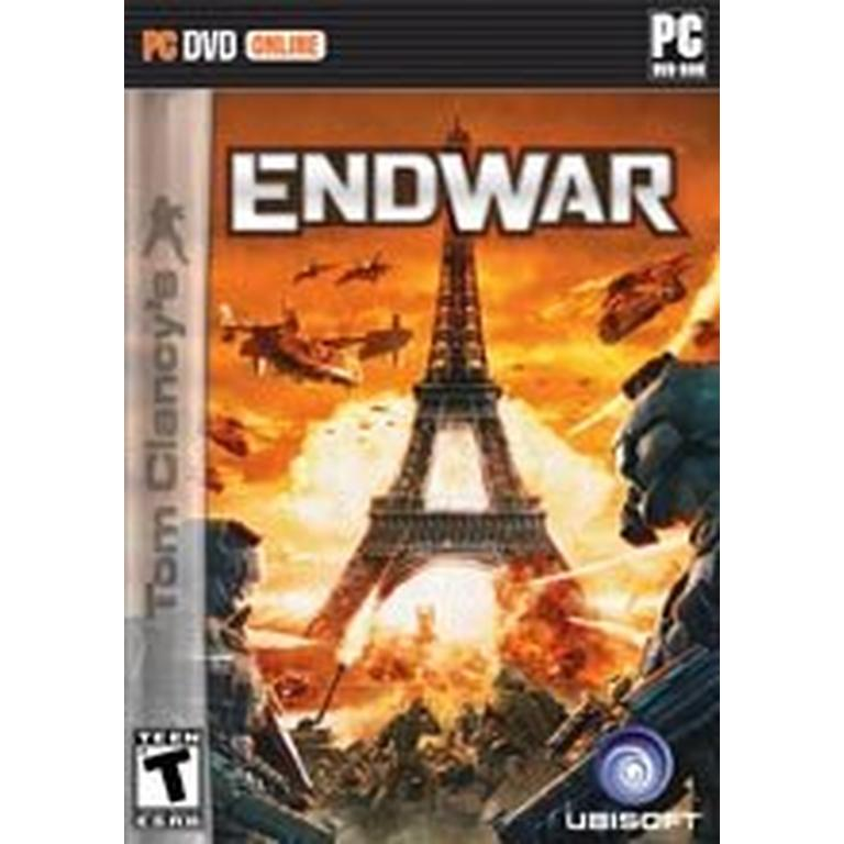 Tom Clancy's End War