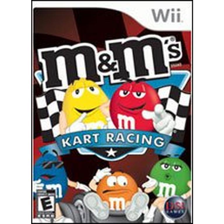 M & M Cart Racing