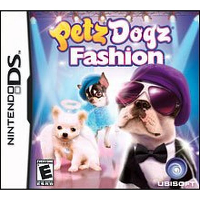 Petz Dogz Fashion