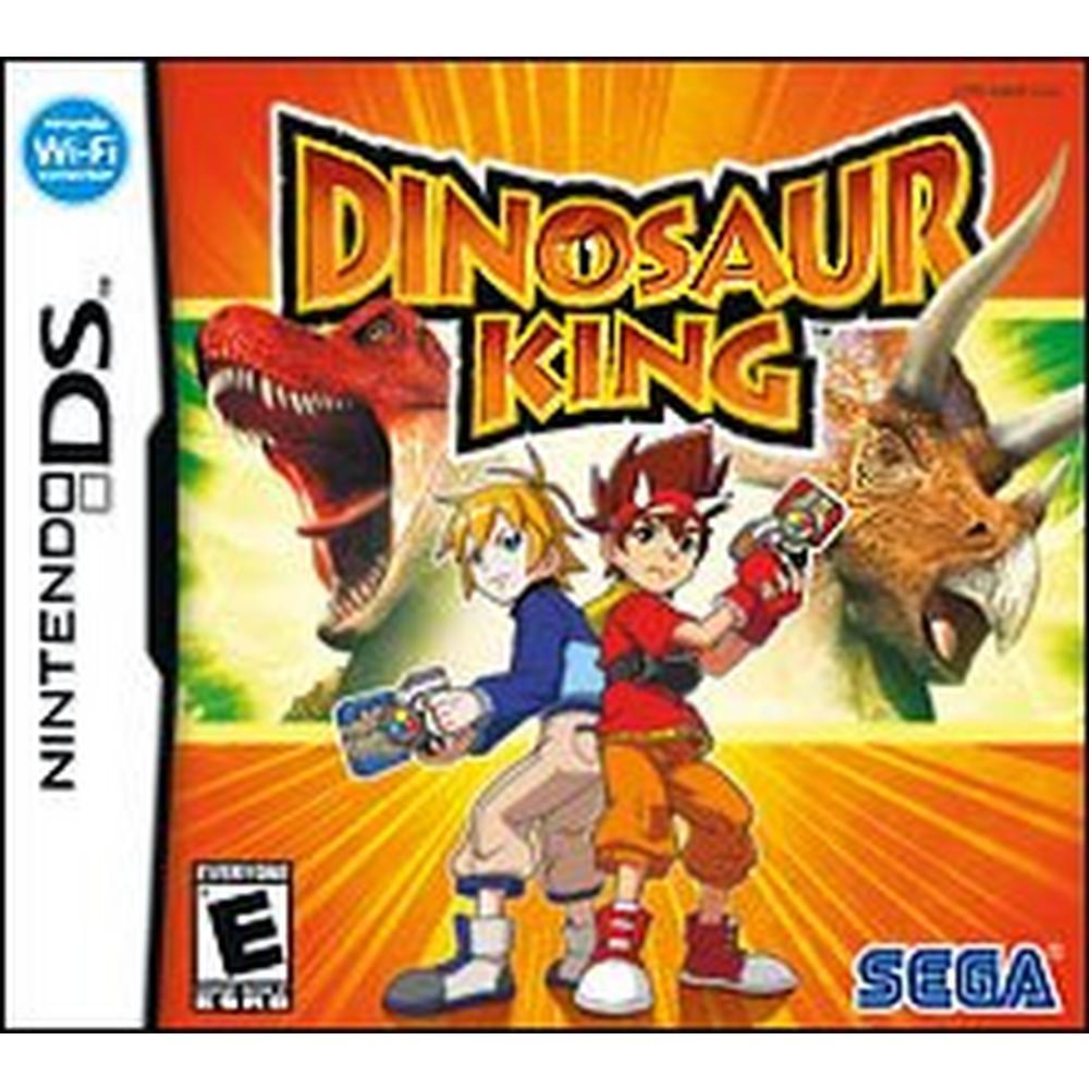 Dinosaur King   Nintendo DS   GameStop