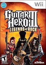 Guitar Hero III - Game Only | Nintendo Wii | GameStop