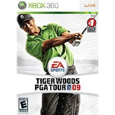 Tiger Woods 09